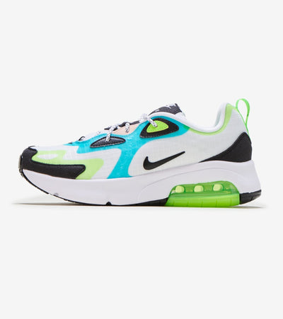 Nike  Air Max 200 SE  White - CJ4035-101 | Jimmy Jazz