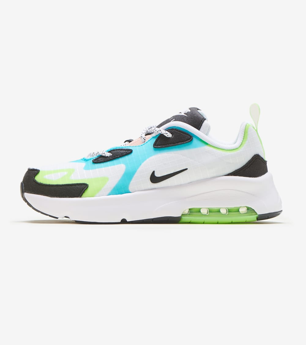 Nike Air Max 200 SE Shoes in White
