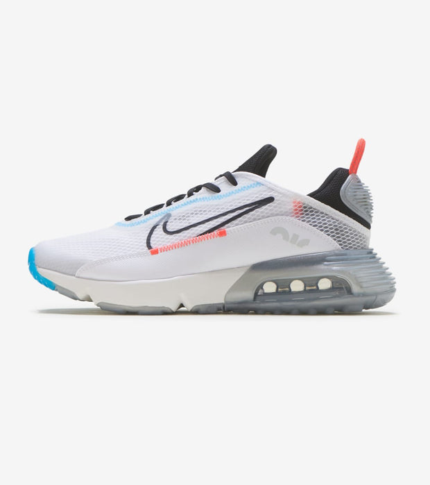 Nike  Air Max 2090  White - CJ4066-100 | Jimmy Jazz