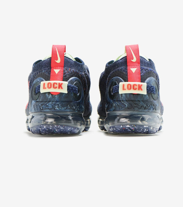 Nike  Air Vapormax 2020 Flyknit  Red - CJ4069-401 | Jimmy Jazz