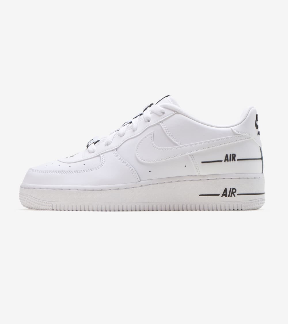Nike Air Force 1 LV8 Shoes in White
