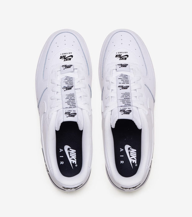 Nike  Air Force 1 LV8  White - CJ4092-100 | Jimmy Jazz