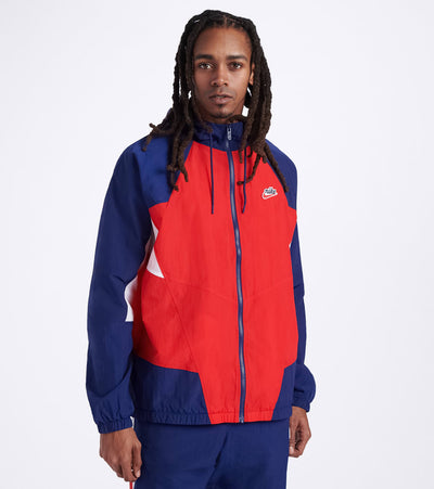 Nike  NSW Heritage Windrunner Jacket   Multi - CJ4358-657 | Jimmy Jazz