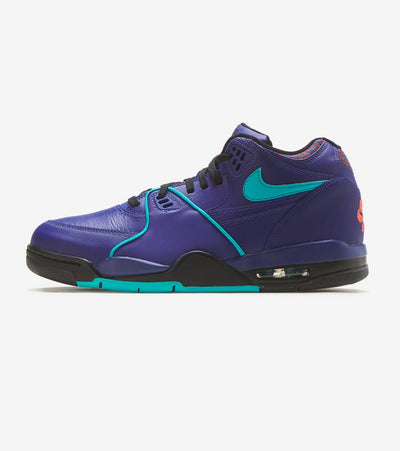 Nike  Flight 89  Purple - CJ5390-500 | Jimmy Jazz