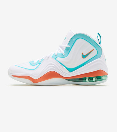 Nike  Air Penny V  White - CJ5396-100 | Jimmy Jazz