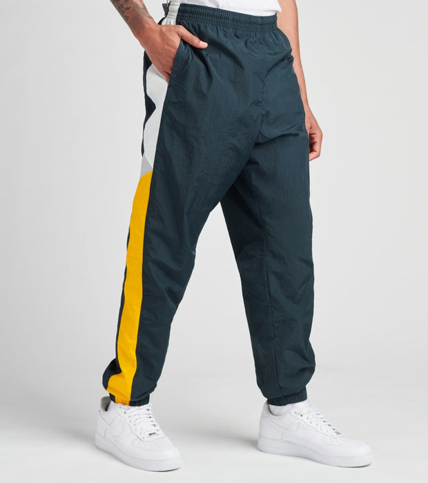 Nike  NSW He Work Signature Woven Pants  Green - CJ5484-364 | Jimmy Jazz