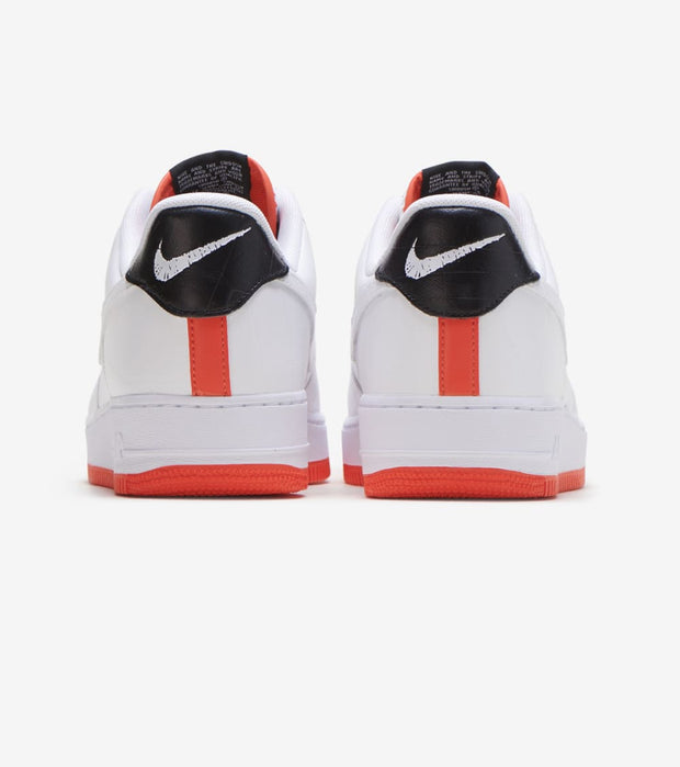 "Nike  Air Force 1 '07 LV8 ""NY VS NY""  White - CJ5848-100 
