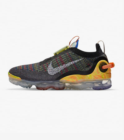 Nike  Air Vapormax 2020 Flyknit  Grey - CJ6740-003 | Jimmy Jazz