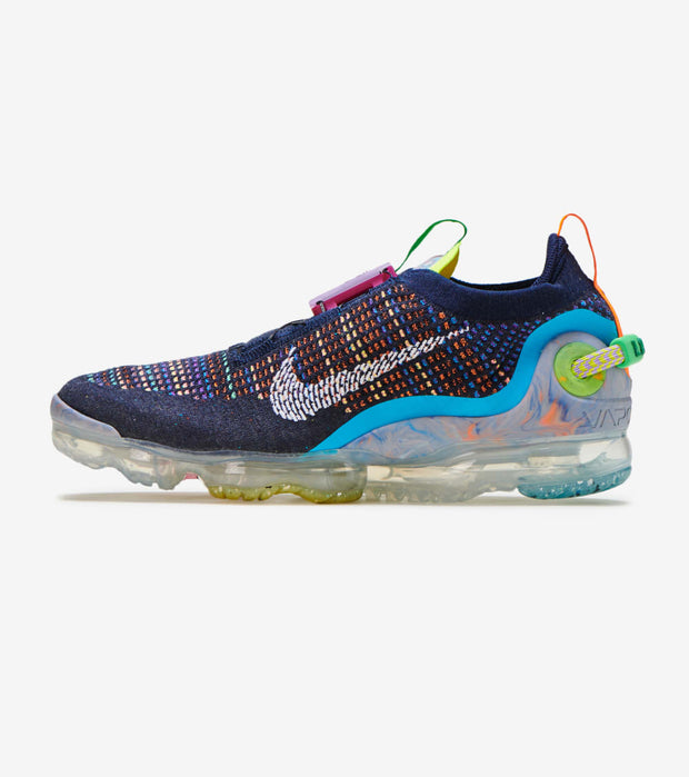 Nike  Air Vapormax 2020 Flyknit  Multi - CJ6740-400 | Jimmy Jazz