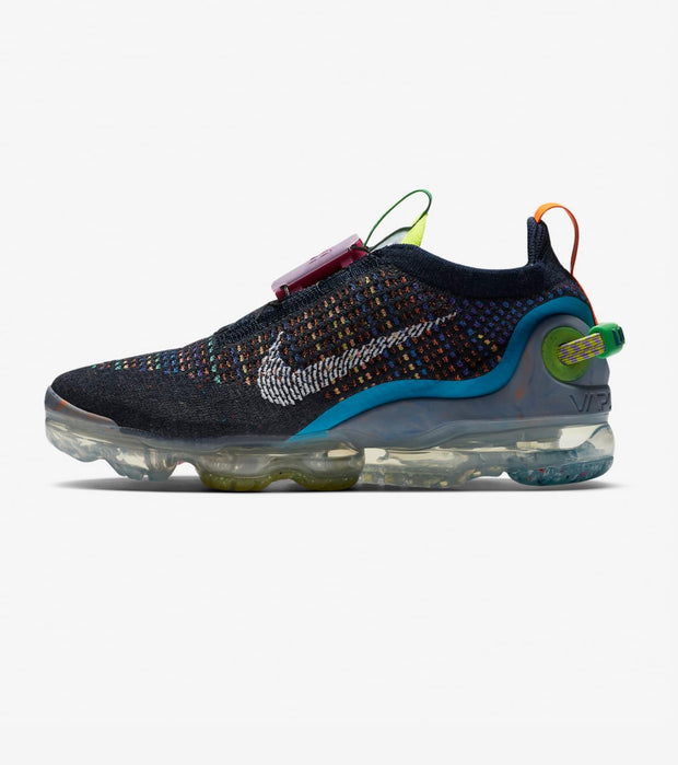 Nike  Air Vapormax 2020 Flyknit  Multi - CJ6741-400 | Jimmy Jazz