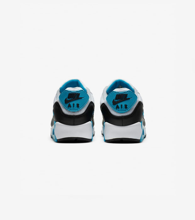 Nike  Air Max III Qs  White - CJ6779-100 | Jimmy Jazz