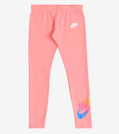 Nike  Girls 7-16 NSW Favorites Ff Legging  Pink - CJ6946-668 | Jimmy Jazz