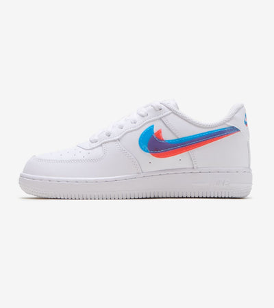 Nike  Air Force 1 LV8  White - CJ7160-100 | Jimmy Jazz