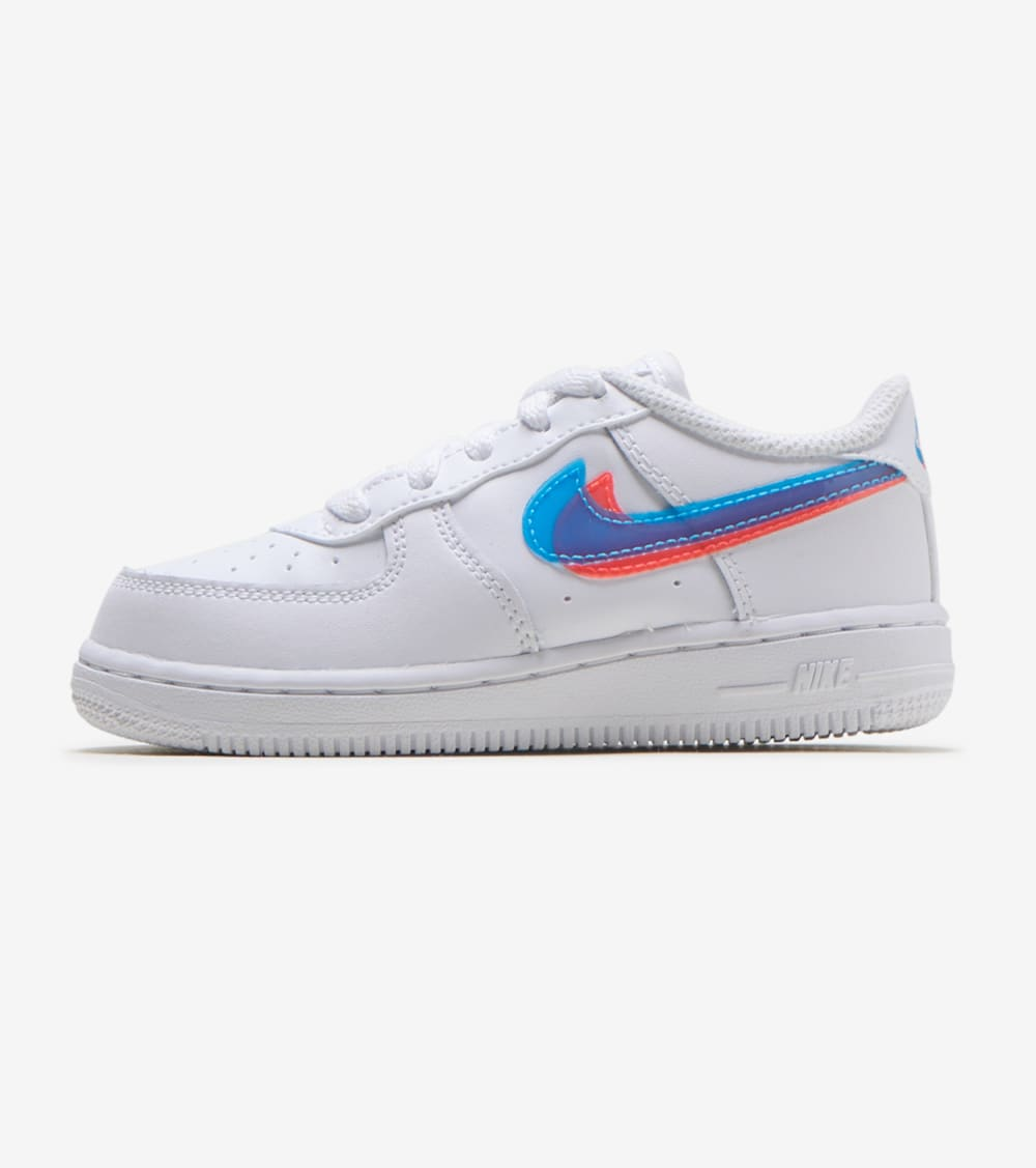 Nike Air Force 1 Low Shoes in White