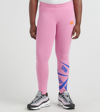 Nike  Girls NSW Marker Leggings  Pink - CJ7423-693 | Jimmy Jazz