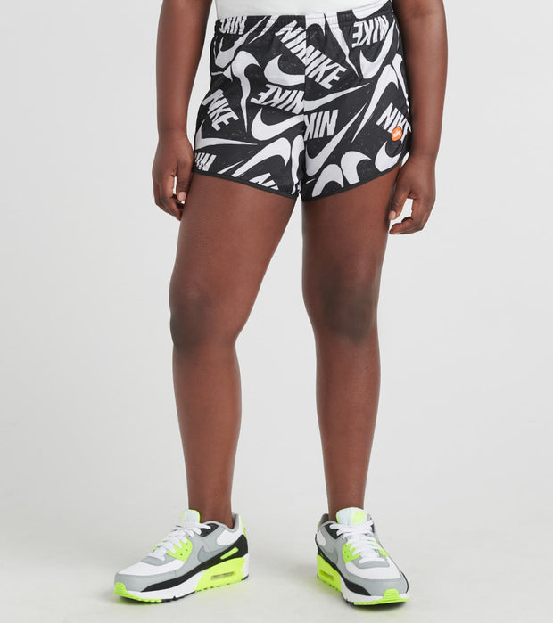 Nike  Girls Dri-FIT Tempo Shorts  Black - CJ7605-010 | Jimmy Jazz