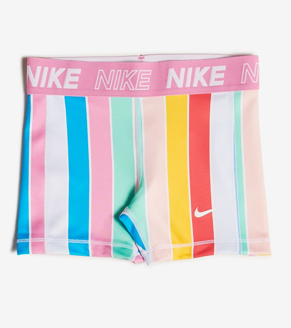 Nike  NSW Girls' Boy Shorts  Multi - CJ7674-100 | Jimmy Jazz