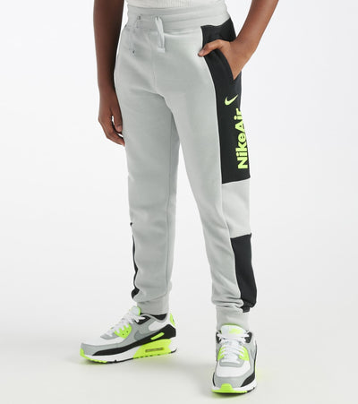 Nike  Boys 8-20 NSW Nike Air Pant  Grey - CJ7857-077 | Jimmy Jazz