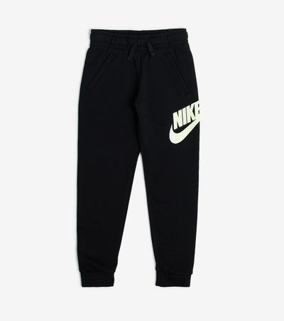 Nike  Boys NSW Club Fleece Jogger Pants  Black - CJ7863-014 | Jimmy Jazz