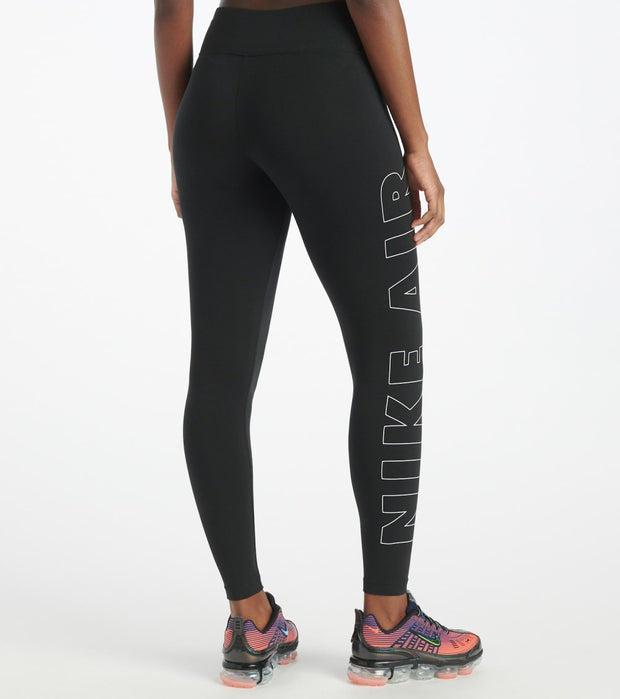 Nike  NSW Air Leggings  Black - CJ9968-010 | Jimmy Jazz