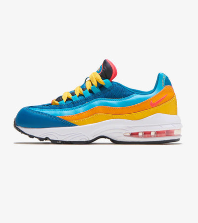 Nike  Air Max 95  Multi - CJ9990-300 | Jimmy Jazz