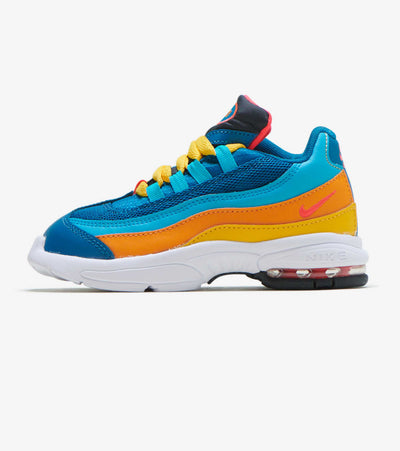 Nike  Air Max 95  Multi - CJ9991-300 | Jimmy Jazz