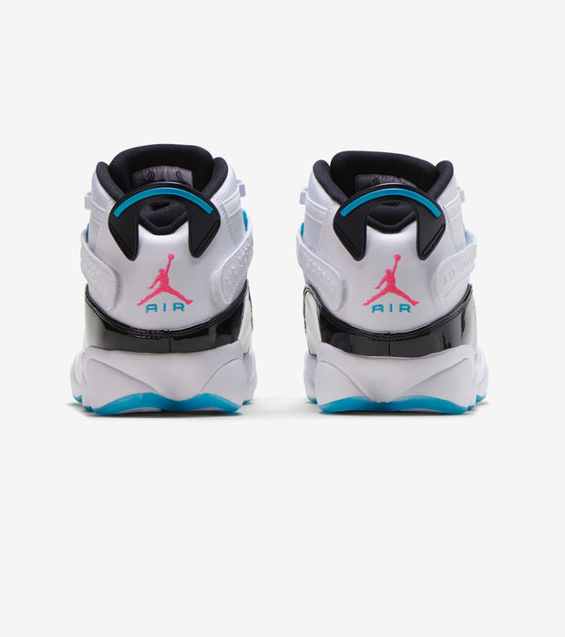 Jordan  6 Rings  White - CK0017-100 | Jimmy Jazz