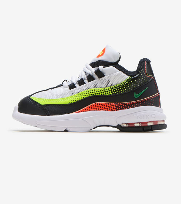 Nike  Air Max 95  Multi - CK0042-001 | Jimmy Jazz