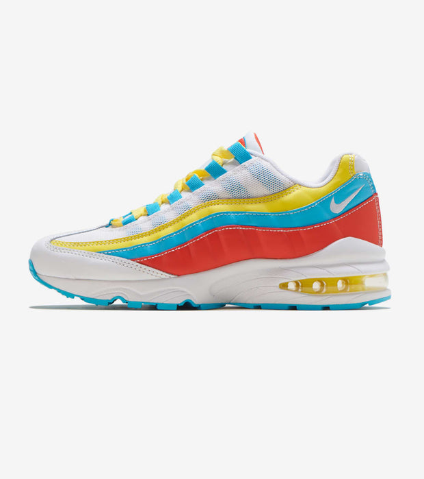 Nike  Air Max 95  Multi - CK0055-400 | Jimmy Jazz