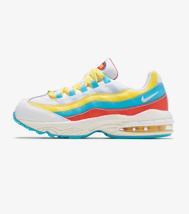 Nike  Air Max 95  Multi - CK0056-400 | Jimmy Jazz