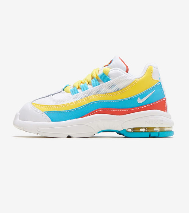 Nike  Air Max 95  Multi - CK0058-400 | Jimmy Jazz