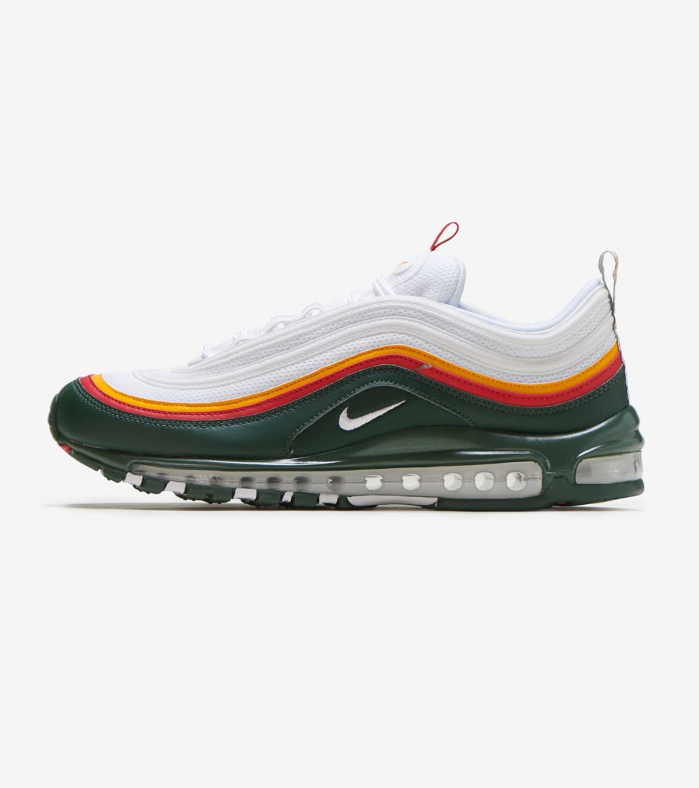 Nike Air Max 97 SE Shoes in Multi Size