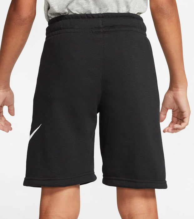 Nike  NSW Club Shorts  Black - CK0509-010 | Aractidf