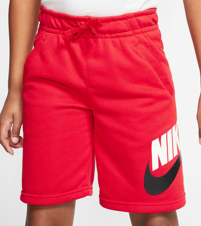 Nike  NSW Club Shorts  Red - CK0509-657 | Aractidf