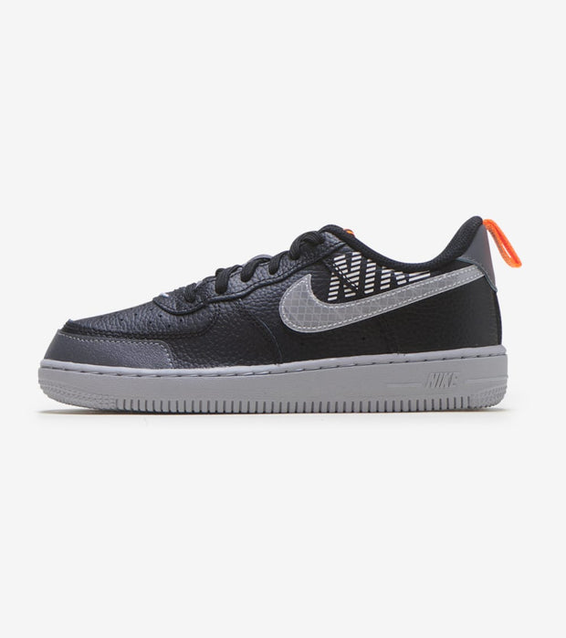 Nike  Air Force 1 LV8 Utility  Black - CK0829-001 | Jimmy Jazz