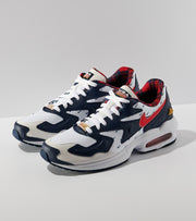 "Nike  Air Max2 Light ""USA""  White - CK0848-100 
