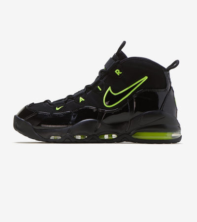 Nike  Air Max Uptempo 95  Black - CK0892-001 | Jimmy Jazz