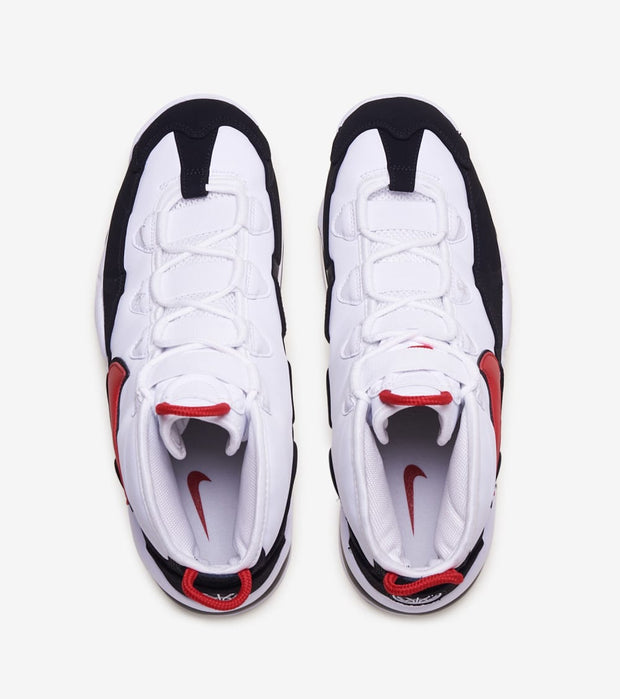 Nike  Air Max Uptempo 95  White - CK0892-101 | Jimmy Jazz