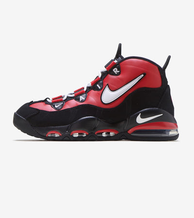 Nike  Air Max Uptempo '95  Red - CK0892-600 | Jimmy Jazz
