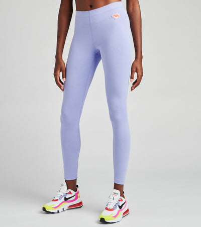 Nike  NSW Retro Fem Leggings  Purple - CK0924-569 | Jimmy Jazz