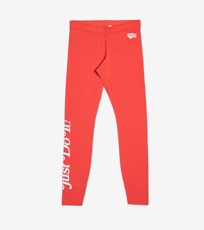 Nike  NSW Retro Fem Legging  Red - CK0924-631 | Jimmy Jazz