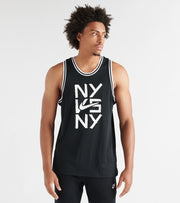Nike  DNA Jersey NY VS NY  Black - CK0933-010 | Jimmy Jazz