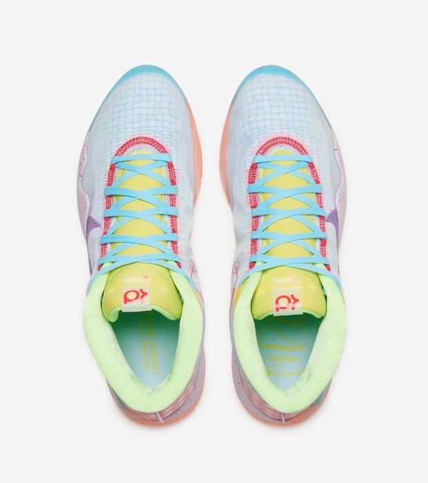 Nike  Zoom KD12 NRG  Multi - CK1195-300 | Jimmy Jazz