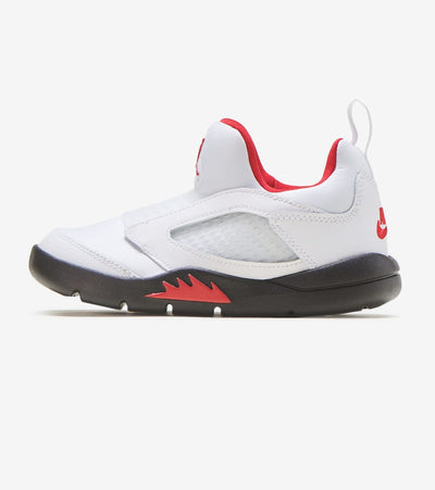Jordan  Air Jordan 5 Little Flex Fire Red  White - CK1227-100 | Jimmy Jazz