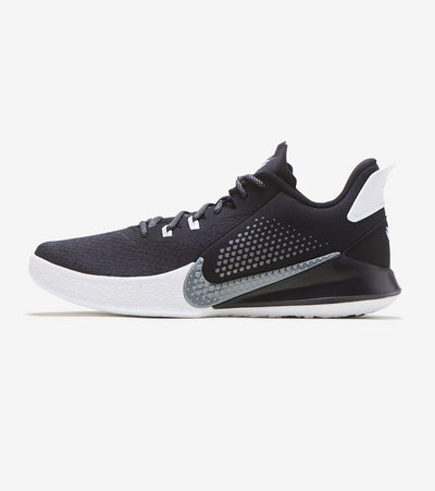 Nike  Mamba Fury  Black - CK2087-001 | Jimmy Jazz