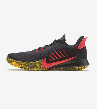 Nike  Mamba Fury  Black - CK2087-002 | Jimmy Jazz