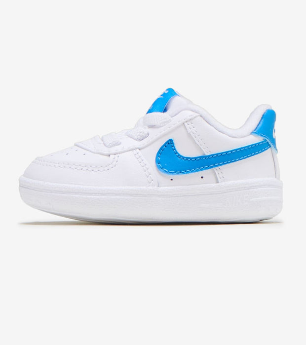 Nike  Air Force 1 Crib  White - CK2201-104 | Jimmy Jazz