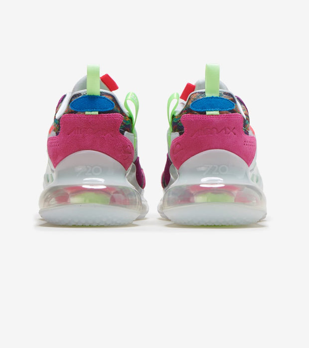 "Nike  Air Max 720 OBJ ""Young King of The Drip""  Multi - CK2531-900 