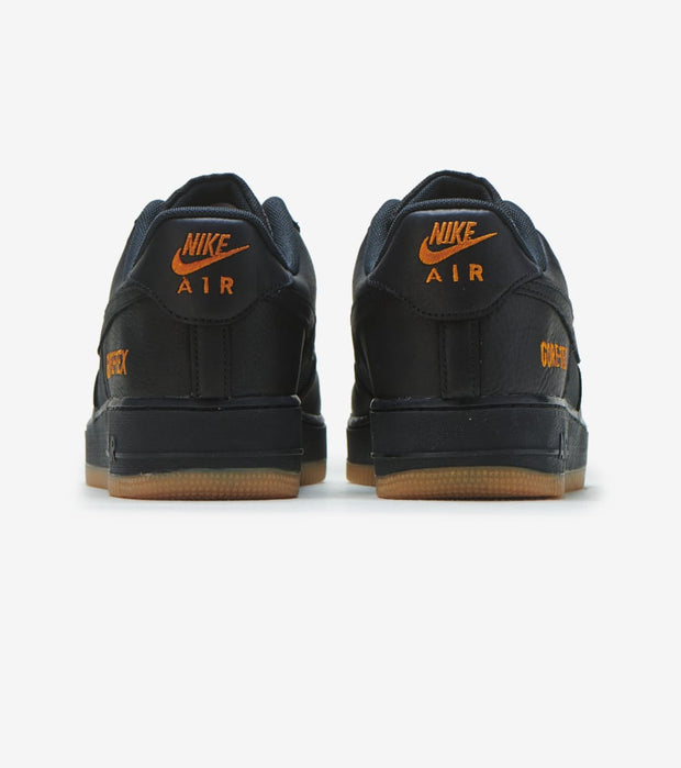 "Nike  Air Force 1 ""Gore-Tex""  Black - CK2630-001 