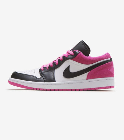 "Jordan  Air Jordan 1 Low ""Magenta""  Black - CK3022-005 